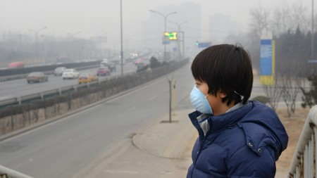 Beijing issues new measures aimed at curbing air pollution