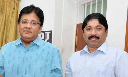Aircel-Maxis case: HC seeks response from Maran brothers on ED plea