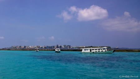 Maldives says didn't deny work visas to Indians