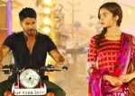 Alia Bhatt Tweeted Badri ki Dulhania Official Video