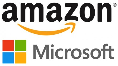 Amazon, Microsoft launch deep learning platform