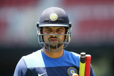 I am hopeful of a comeback soon: Raina