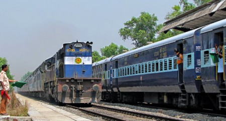 As projects pile up, Railways turn to DPRs for those worth over Rs 50 cr