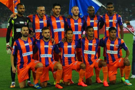 ISL: Pune eye top spot against Jamshedpur