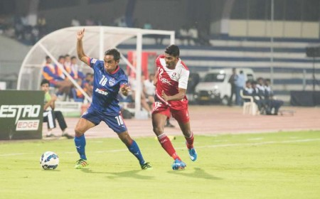 I-League: DSK aim to upset Bengaluru (Preview)