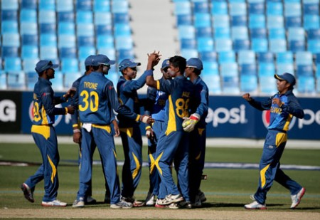 U19 World Cup: Sri Lanka crush Kenya by 311 runs