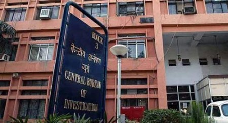 CBI questions ex-Tripura minister in chit fund scam case