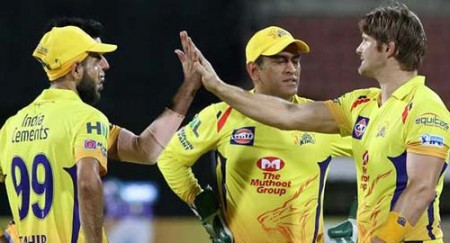 IPL: Hyderabad post 178/6 against Chennai in final