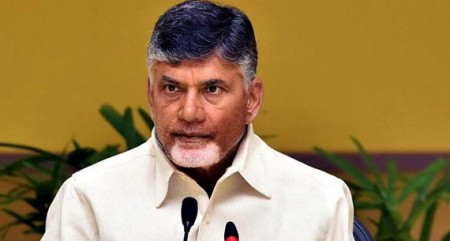 Chandrababu Naidu says PM Modi has no time for allies seeking rights