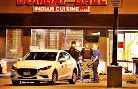 15 injured in IED attack at Indian restaurant in Canada