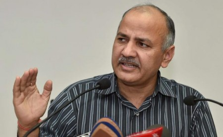 Not easy to bring government departments together: Sisodia