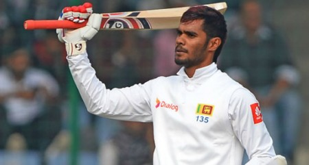 Dhananjaya pulls out of Windies tour after father's murder