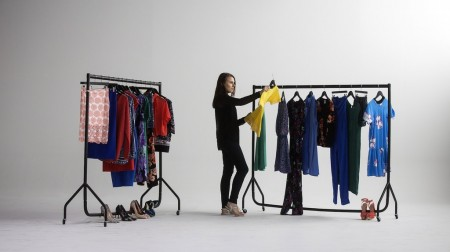 Designers worry over rip-offs in fashion industry, mass market