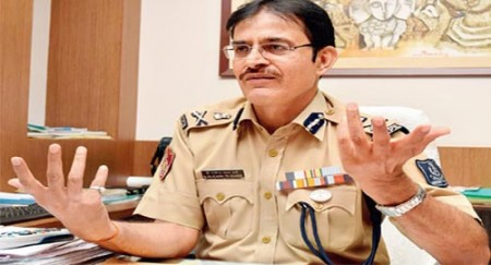 Sexual assaults against minors 'disturbing': Odisha DGP