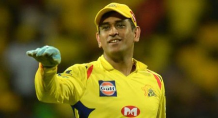 Age is just a number, fitness matters: Dhoni
