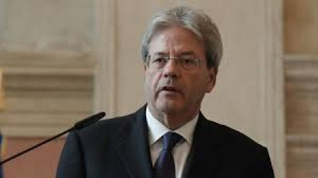 Italian PM slams Hungarian call