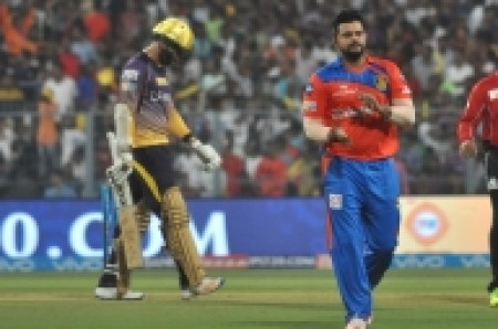 IPL: Gujarat win toss, opt to field vs KKR