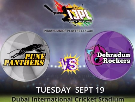 IJPL : Dehradun defeated Pune