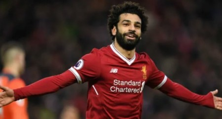 Mohamed Salah could still play in World Cup