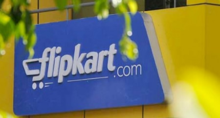 Online platforms capture 38% smartphone sales in India, Flipkart leads