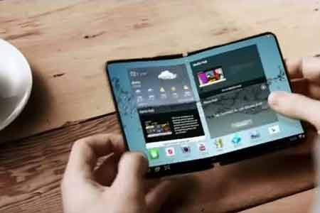 Apple partners LG Display for foldable iPhone