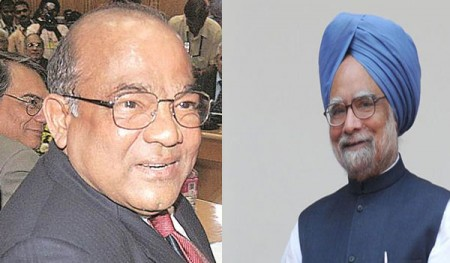 RBI ex-governor Reddy's memories  features Manmohan, others
