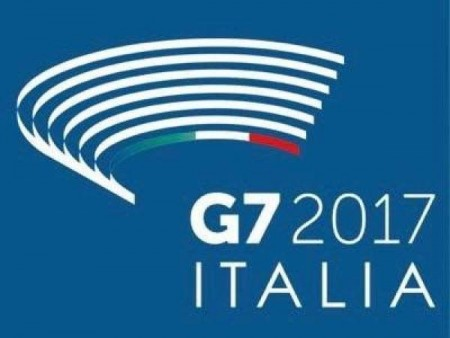 The G7 Summit will begin in Italy