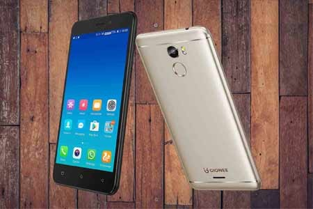 Gionee launches 'X1s' new smartphone for Rs 12,999