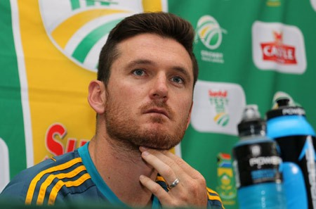 Graeme Smith questions Kohli's leadership credentials