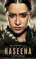 Shraddha Kapoor is now the leading lady of mafia world