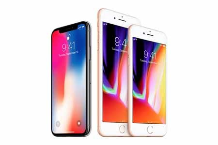iPhone X to cannibalise iPhone 8 orders : Top analyst