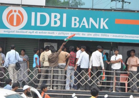 IDBI Bank employees to strike work on Oct 24-25