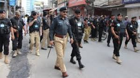 Pakistan observes Muharram amid tight security