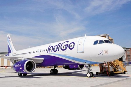 IndiGo to fly directly to Singapore from Bengaluru