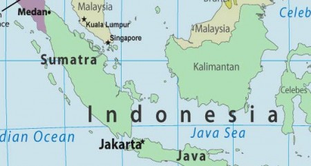 18 killed in Indonesia oil well fire