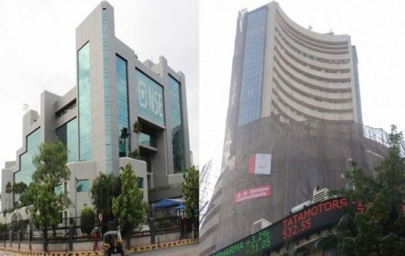 Indian equities close with marginal gains (Second Lead)