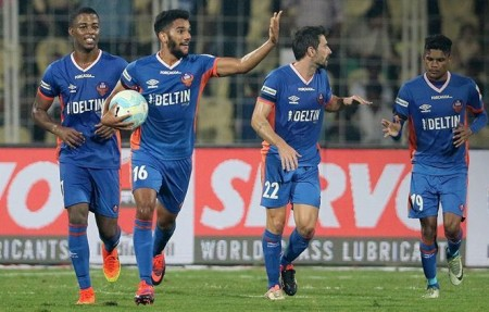 ISL: FC Goa put Kerala Blasters to the sword