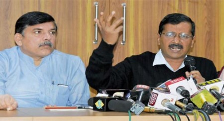 Hike in parking charges will 'kill' Metro, says Kejriwal