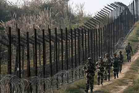 Soldier killed, another injured in Pakistan firing at LoC