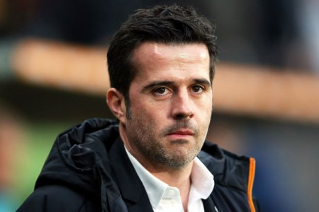 Silva quits as Hull City manager