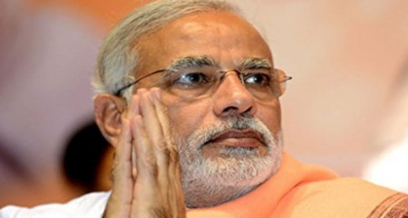 Farm income to double by 2022: Modi