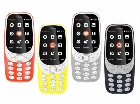 Nokia 3310 Sale From Today