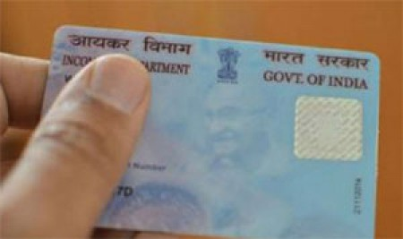 Pay income tax, apply for PAN using mobile app soon