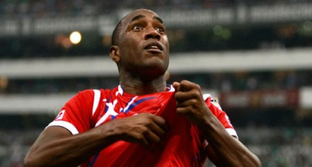 Panama's Tejada confirms retirement after World Cup