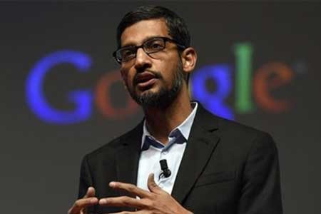 'Tez' will bring India to digital transformation : Pichai
