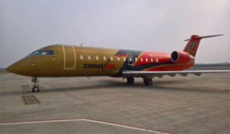 Zoom Air, India�s latest private airline, all set to start commercial operations from today