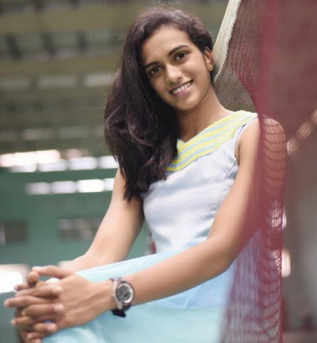 Good performance will automatically improve ranking: Sindhu
