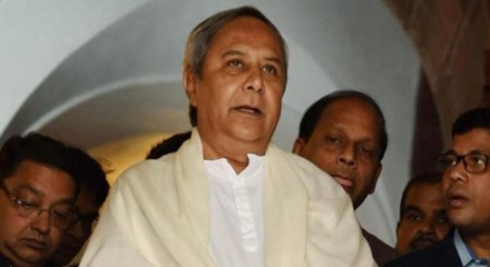 Election results show mood of nation: Odisha CM