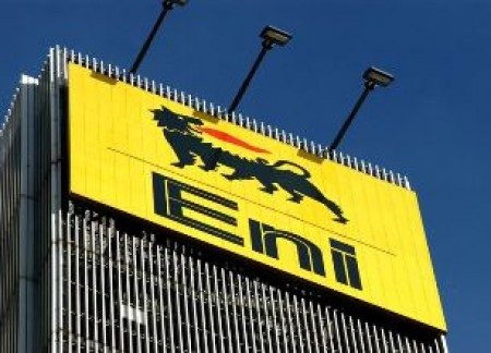 Italy's Eni launches landmark industrial complex in South Korea