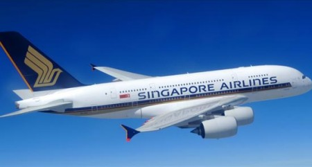 Singapore Airlines to launch world's longest non-stop flight